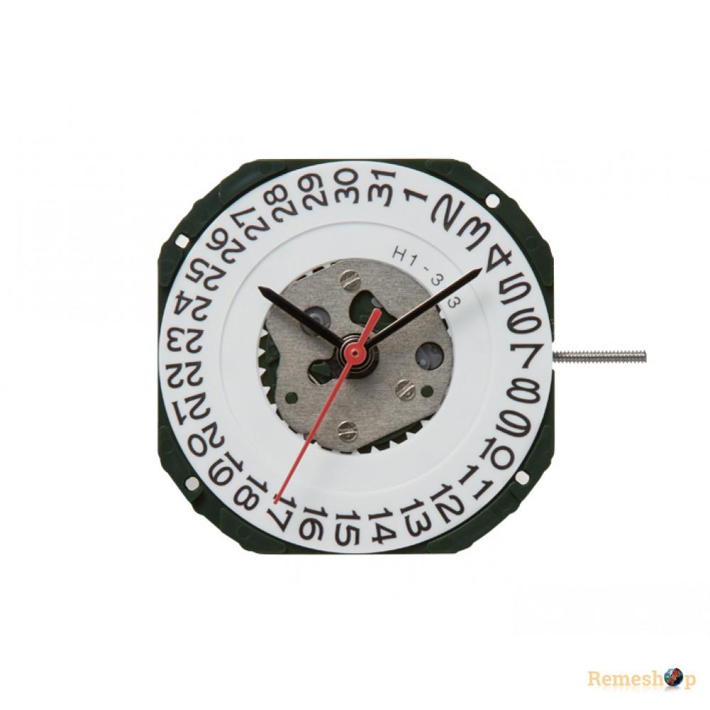 Часовой механизм MIYOTA 2315