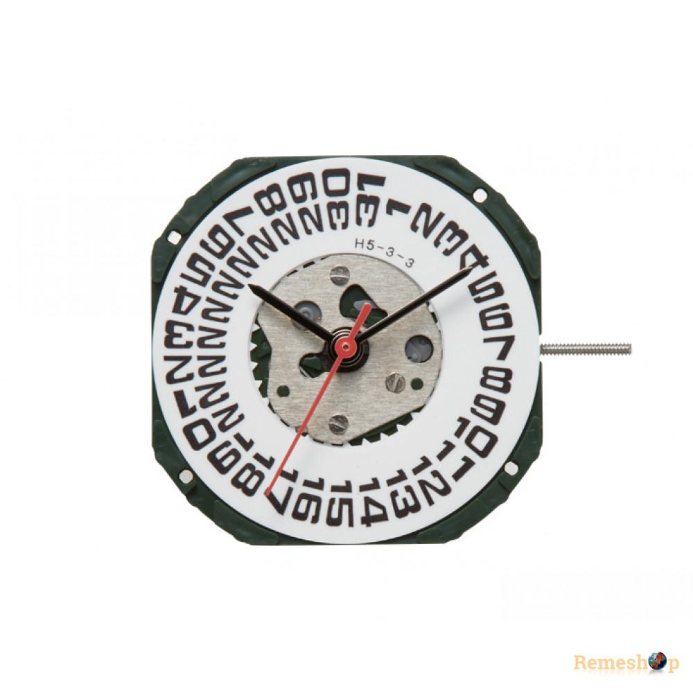 Часовой механизм MIYOTA 2353