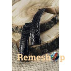Ремешок Remeshop® HAND MADE  Croc Original  22 мм арт.5137