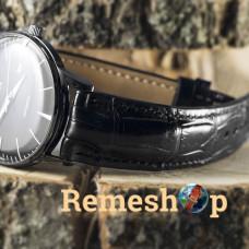 Ремешок Remeshop® HAND MADE  Croc Original  22 мм арт.5136