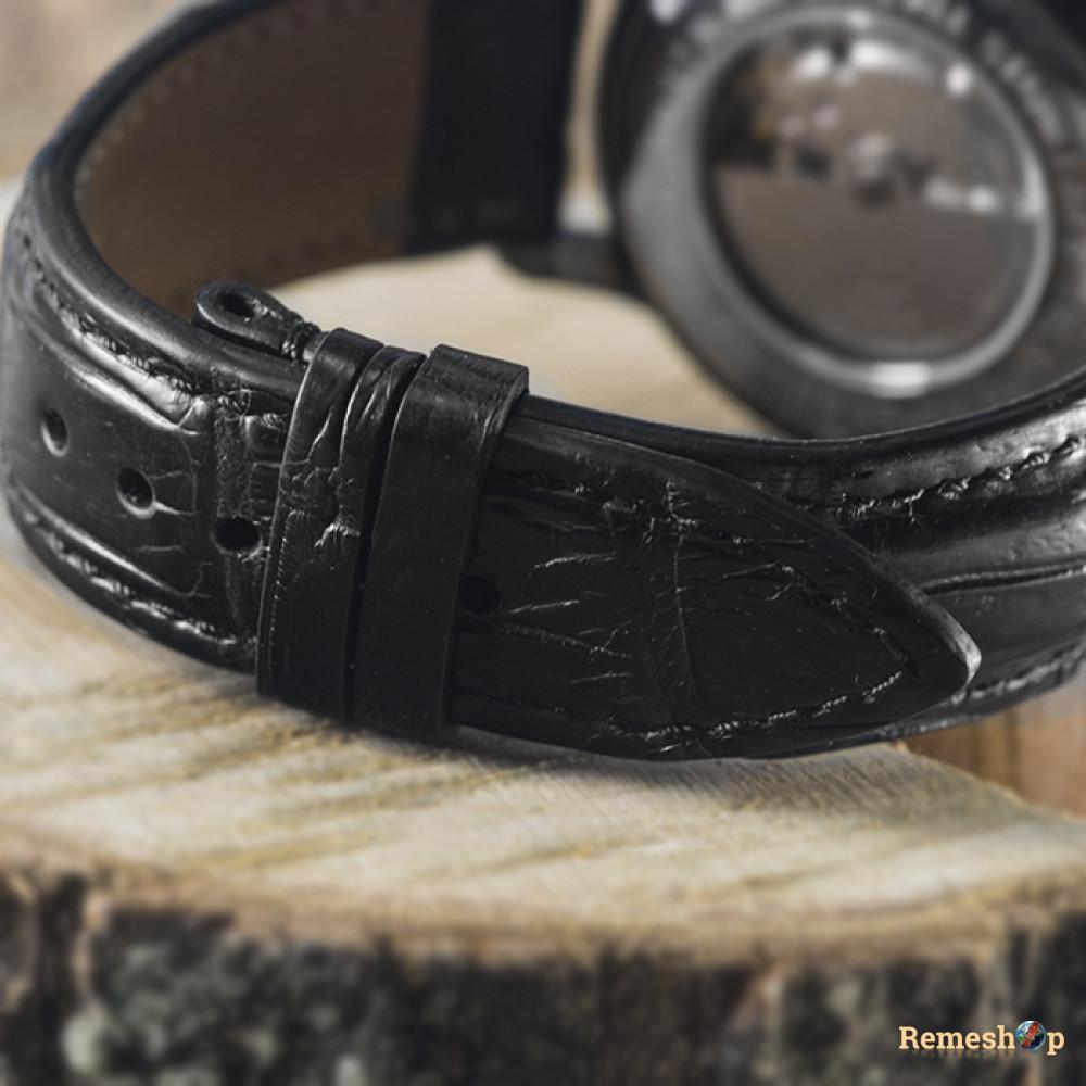 Ремінець Remeshop® HAND MADE  Croc Original  22 мм арт.5136