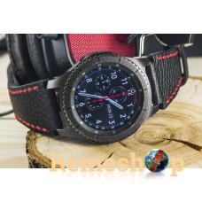 Ремешок Remeshop® Hand Made Samsung Gear  Buff 22 мм арт.5121