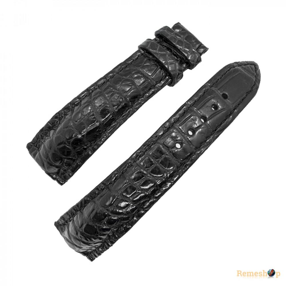 Ремінець Remeshop® HAND MADE  Croc Original  22 мм арт.5137