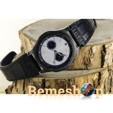 Ремешок Remeshop® Hand Made Samsung Gear  Croc 22 мм арт.5120