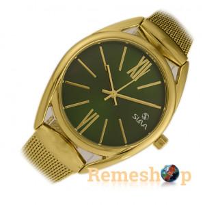 Часы наручные Slava® SL10295 GGreen