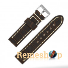 Ремешок Remeshop® HAND MADE WK-04 CR.02A 22 мм арт 5632