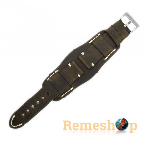 Ремешок Remeshop® HAND MADE NAVI-Crazy 02.22 мм арт.5631