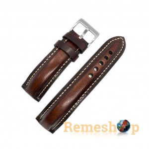 Ремешок Remeshop® HAND MADE Premium Crazy 02 22 мм арт.5506