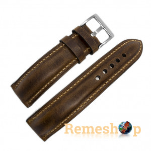 Ремешок Remeshop® HAND MADE  Premium Crazy 03 22 мм арт.5507