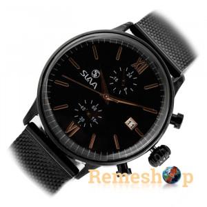 Часы наручные мужские Slava® SL10269 BB