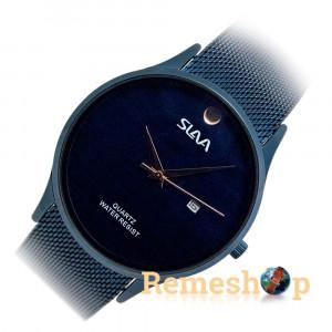 Часы наручные Slava® SL10287 BLBL