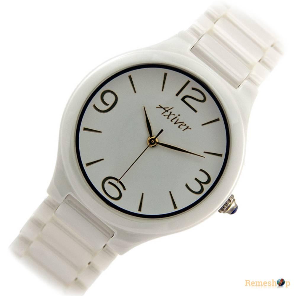 Часы керамические наручные Axiver® LK-003-005