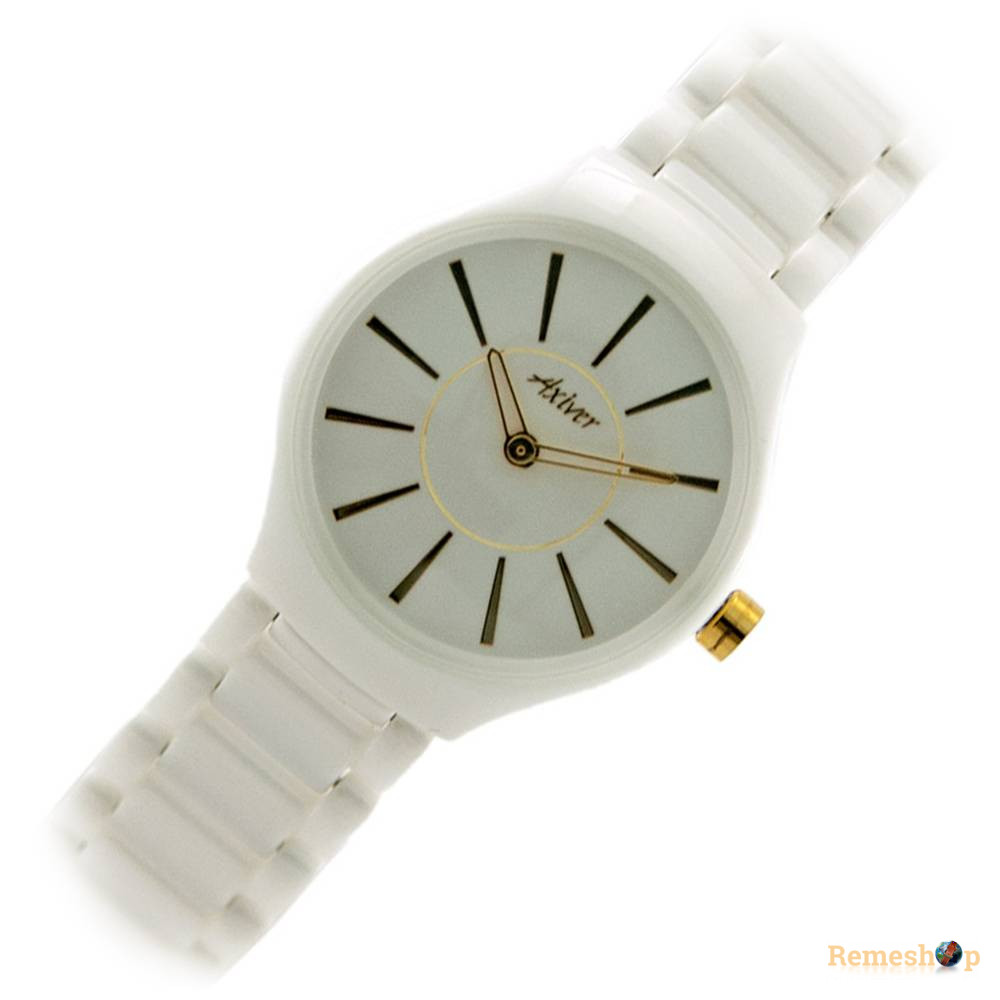 Часы керамические наручные Axiver®  LK-008
