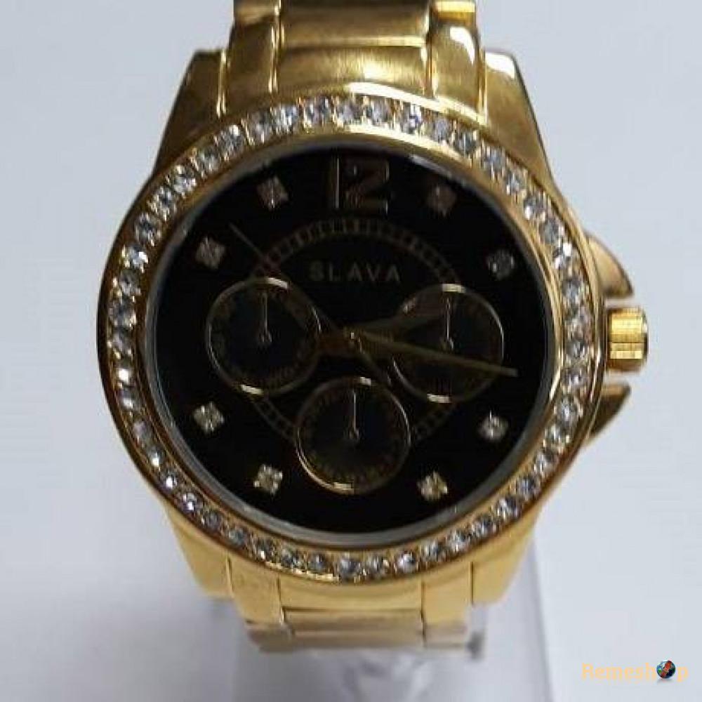 Часы Slava® SL10021