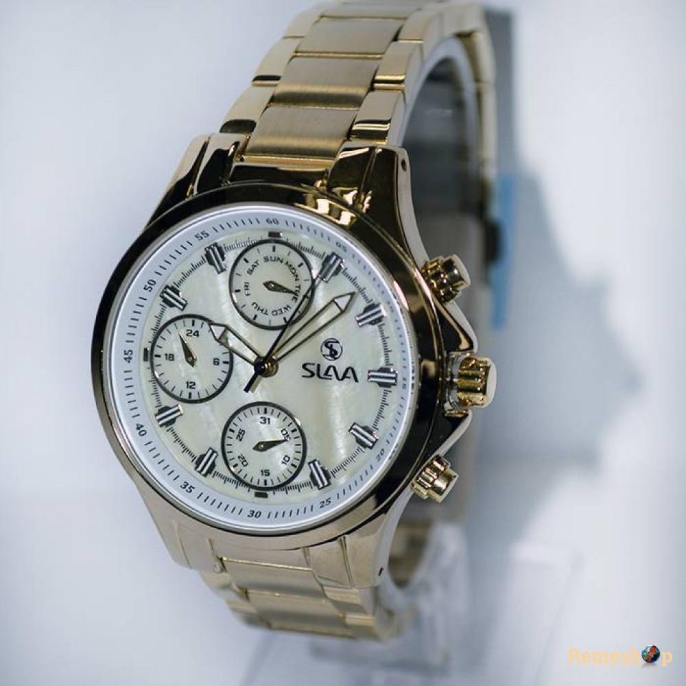Часы Slava® SL10244