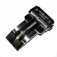 Застібка для часов HUBLOT 5288 сталь 20 мм