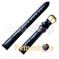 Ремешок CONDOR SC514 черный 12 мм арт.0021