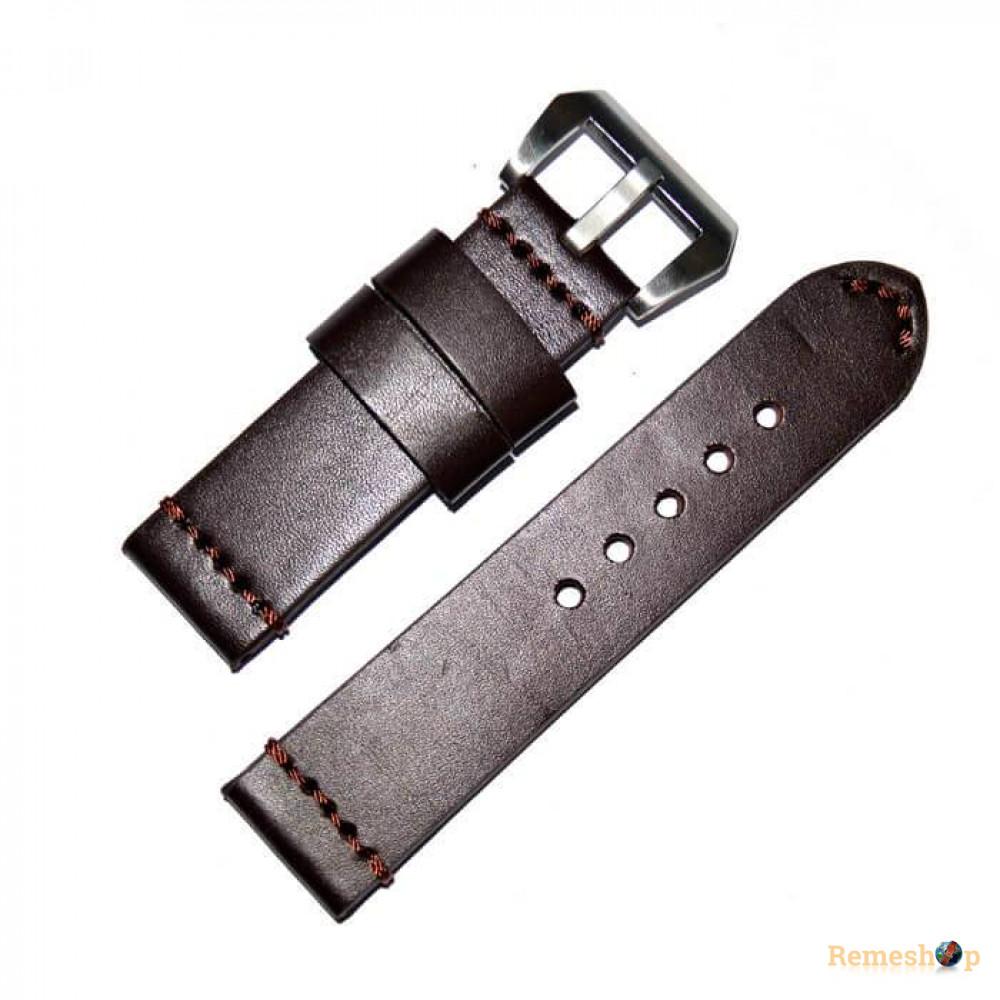 Ремешок PANERAI-78.02. 24 мм