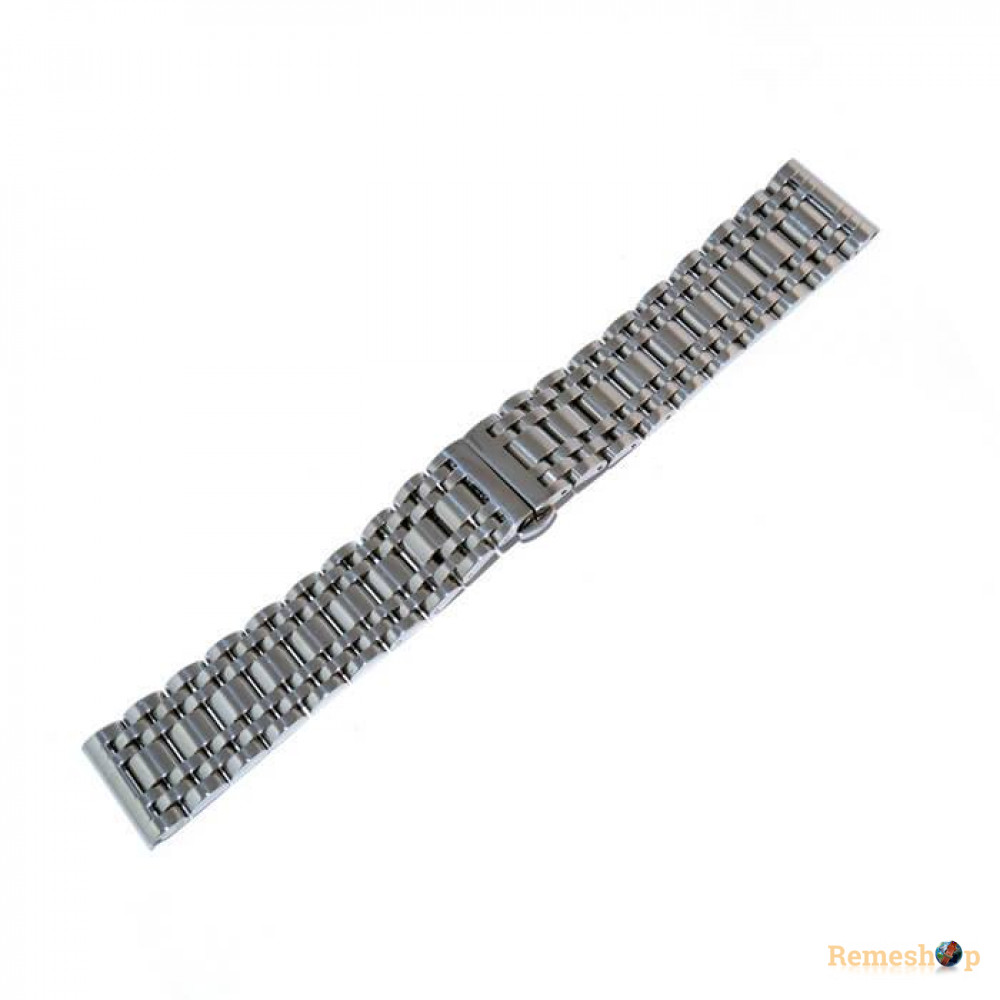 Браслет стальной Slava® SL BC-220 4358 24 мм