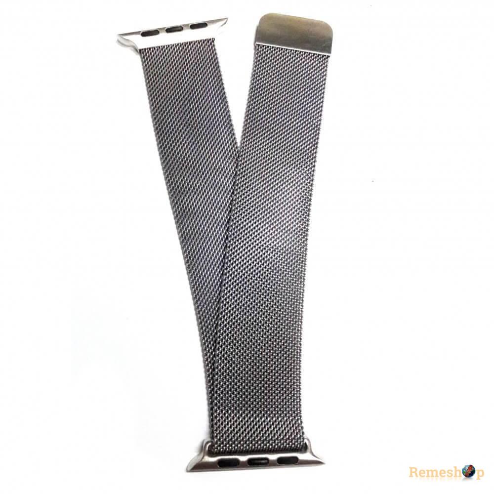 Браслет стальной APPLE 4063 42 мм