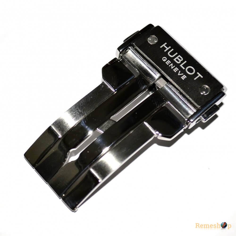 Застежка для часов HUBLOT 5285 сталь 24 мм