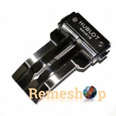 Застібка для годин HUBLOT 5285 сталь 24 мм