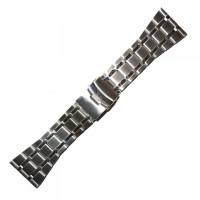 Браслет стальной INOX 3519 32 мм