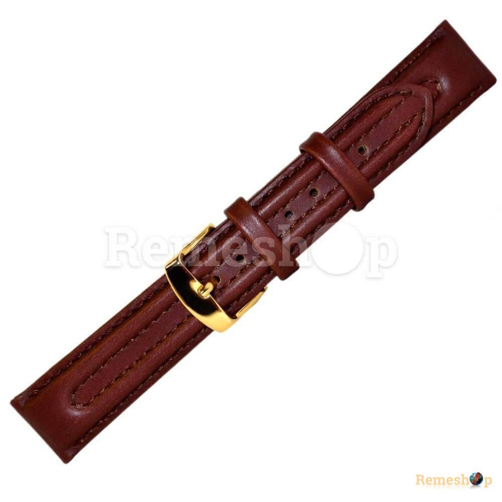 Ремешок CONDOR SC057 коричневый 18 мм арт.0289