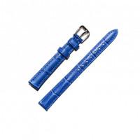 Ремешок кожаный AONO SAN 8801 1834 синий 14 мм