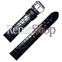 Ремешок CONDOR SC244 черный 18 мм арт.0294
