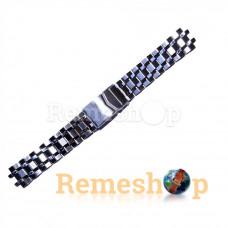 Браслет сталевий STAILER 3422 18 мм