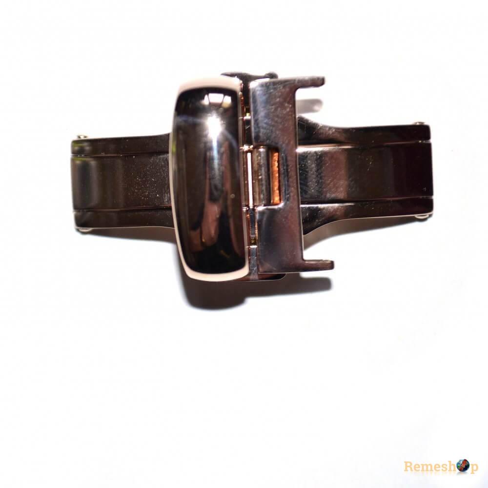 Застежка-автомат «Бабочка» Stailer DS-0353 1933 розовое золото 24 мм
