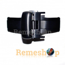Застібка-автомат «Метелик» Stailer DS-0154 5201 чорна 16 мм