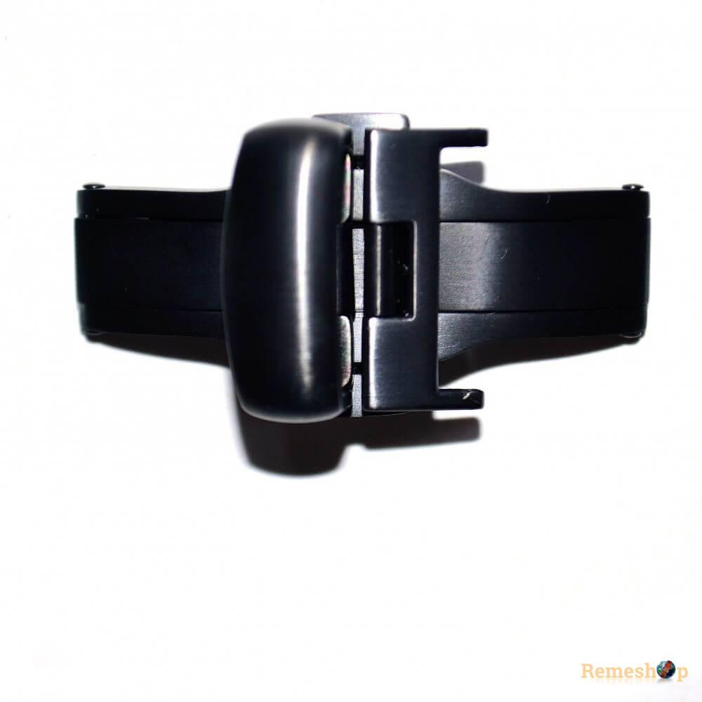 Застежка-автомат «Бабочка» Stailer DS-0354 1934 черная 20 мм