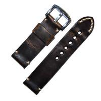 Ремінець Remeshop® HAND MADE VINTAGE 02A.18 мм арт.4908
