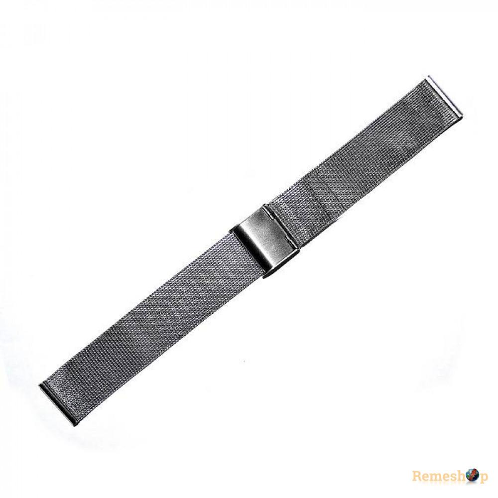 Браслет стальной Slava® 3854 24 мм