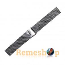 Браслет стальной Slava® 4518 18 мм