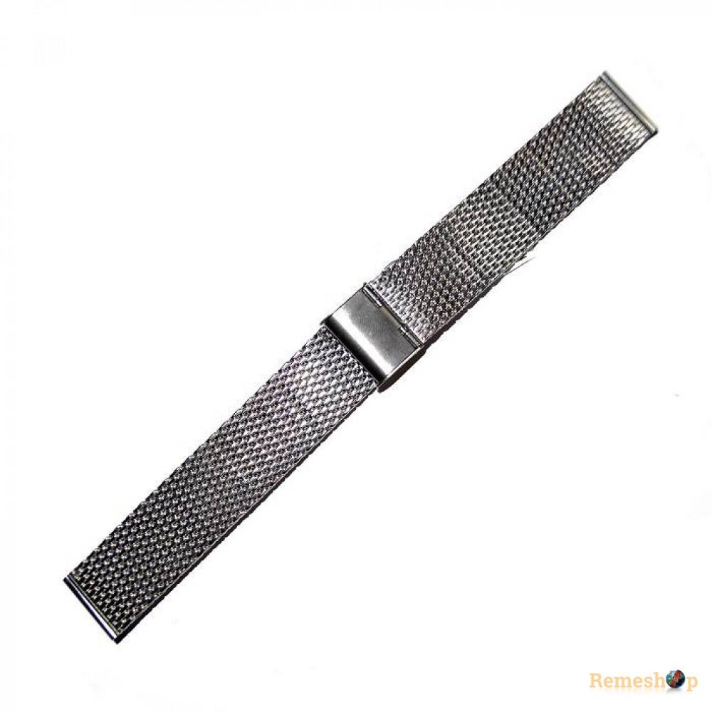 Браслет стальной Slava® 4510 20 мм