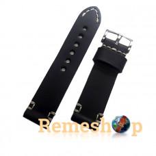 Ремешок Remeshop® HAND MADE WK-01.01A 24 мм арт.3024