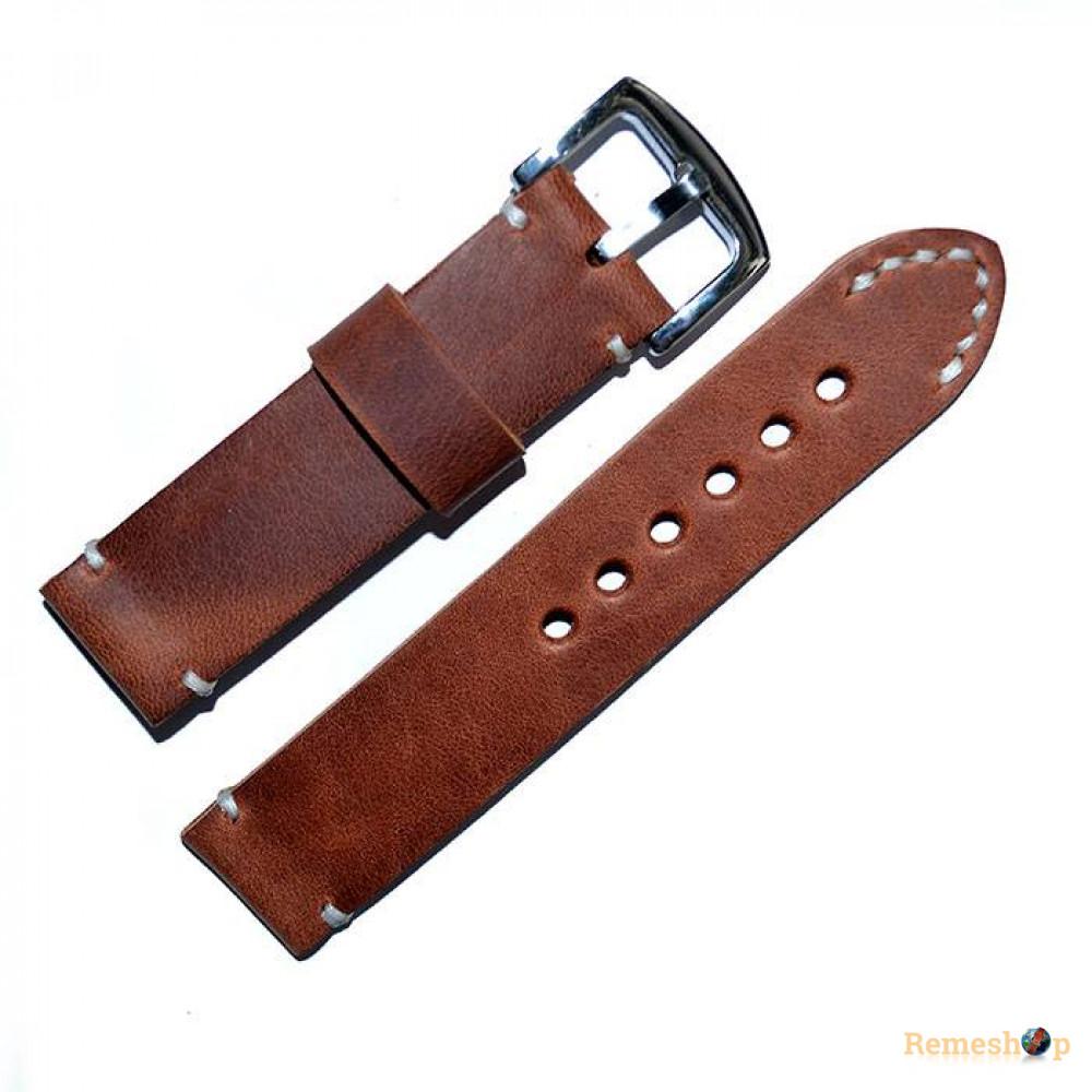 Ремешок Remeshop® HAND MADE VINTAGE 03A.20 мм арт.4951