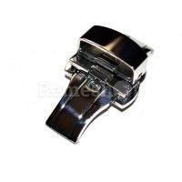 Застежка-автомат «Бабочка» HIGHTONE 1873 сталь 22 мм