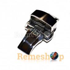 Застібка-автомат «Метелік» HIGHTONE 1873 сталь 22 мм