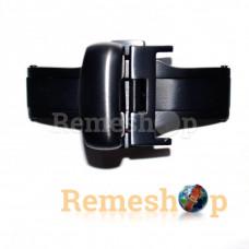 Застібка-автомат «Метелик» Stailer DS-0154 4565 чорна 24 мм
