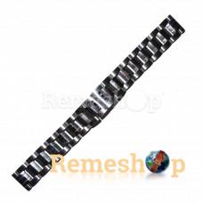 Браслет сталевий STAILER 3419 18 мм