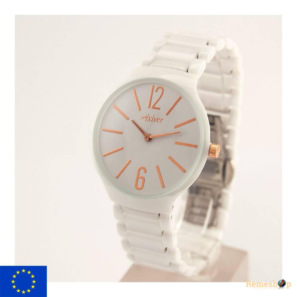 Часы керамические наручные Axiver® LK 001-002-006