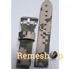 Remeshop® HAND MADE MILITARY 22 мм