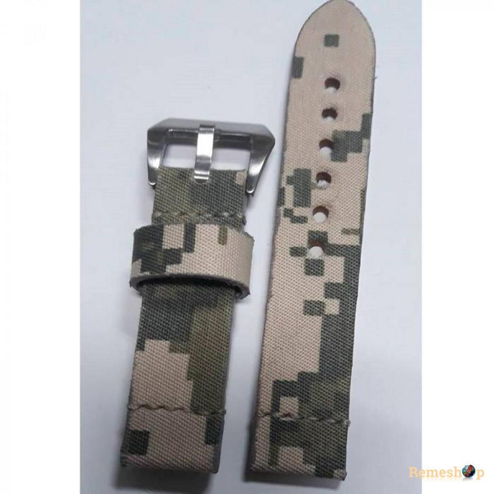 Remeshop® HAND MADE MILITARY 24 мм