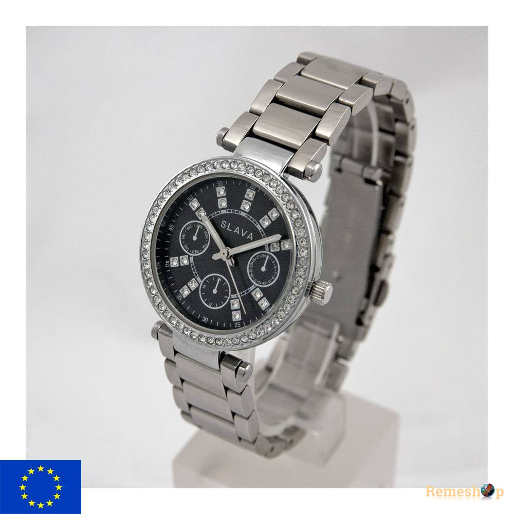 Часы Slava® SL10018
