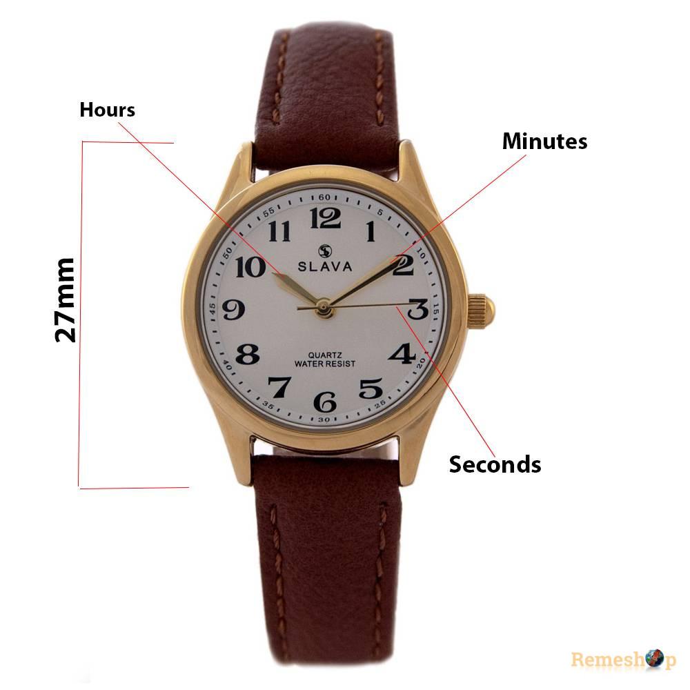Часы Slava® SL10046