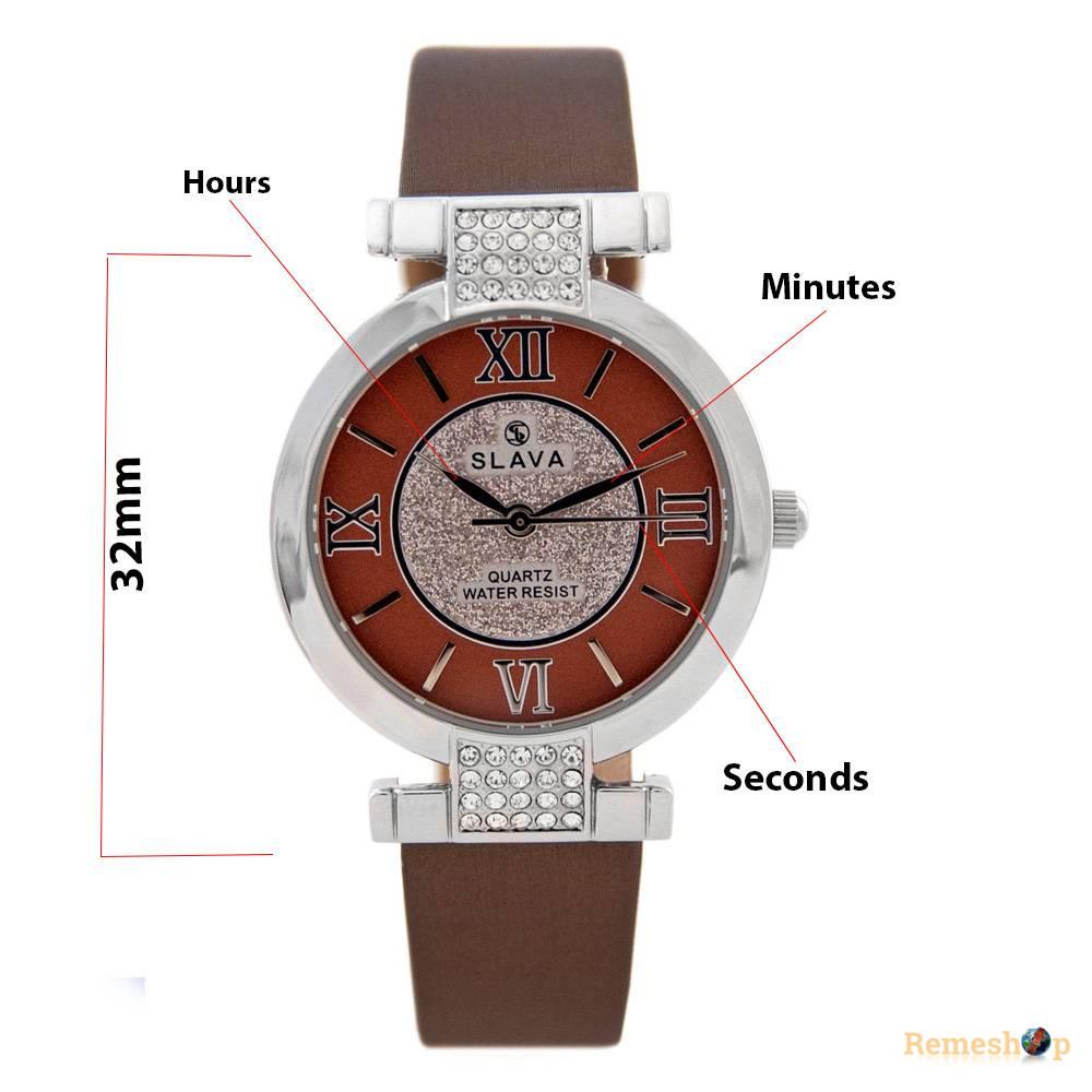 Часы Slava® SL10054
